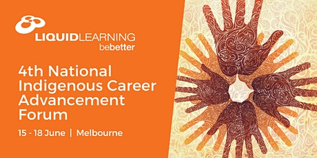 4th National Indigenous Career Advancement Forum tickets