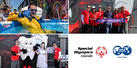 SPE Supports Special Olympics in RiNo tickets