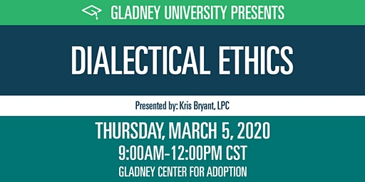 Dialectical Ethics