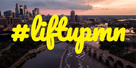 #LiftUpMN tickets
