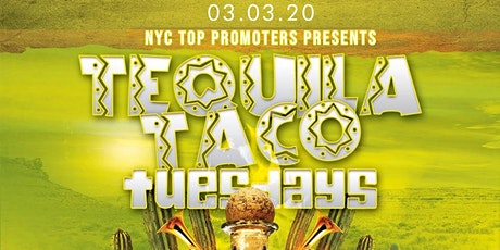 Taco & Tequila Tuesdays tickets