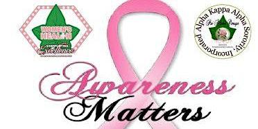 Breast Cancer Awareness & Prevention Workshop