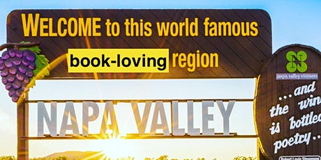 Napa Valley Book Fest tickets