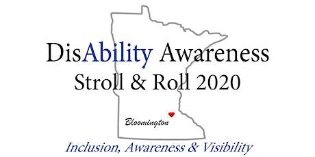 SECAC Disability Walk 2020 tickets