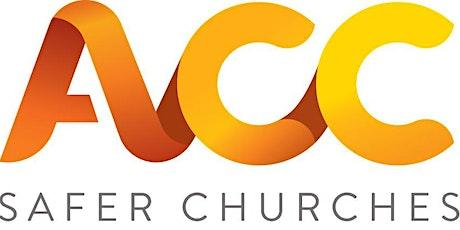 Safer Churches Workshop - Muswellbrook tickets