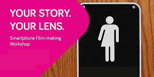 Smartphone Film-making Workshop: Whittlesea