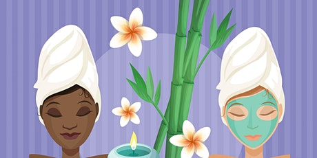 Thrive Single Moms Spa Day tickets