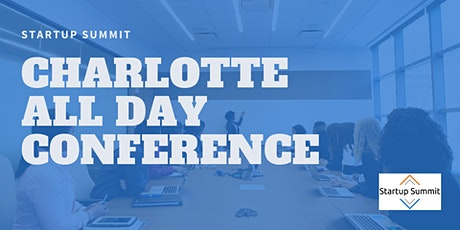 Charlotte All Day Conference tickets