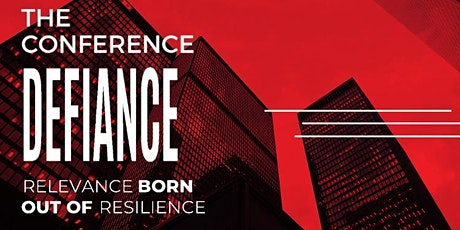 The Arizon Network Conference : Defiance tickets