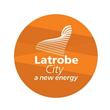 Latrobe City Libraries logo