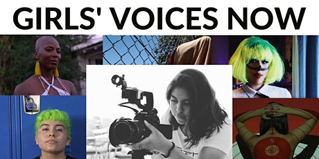 Girls' Voices Now: Short Documentary Film Festival tickets