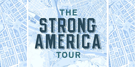 LIVESTREAM: Coffee & Conversation | Strong Towns: A Bottom-up Revolution to Rebuild American Prosperity tickets
