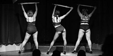 Burlesque 202 tickets