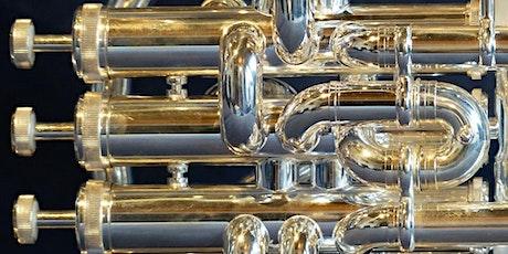 Hawai'i Euphonium Tuba Institute tickets