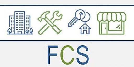 Foundational Community Supports SE/SH 101 Regional Training