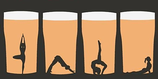 Beer Yoga @ Invertase