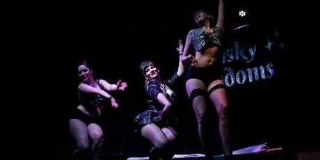Burlesque 101 (Monday Series) tickets
