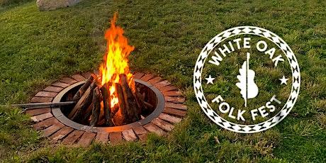 White Oak Folk Festival tickets