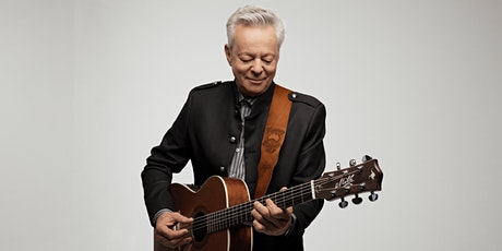 TOMMY EMMANUEL, CGP with ANDY MCKEE at CHAUTAUQUA AUDITORIUM - CANCELED* tickets