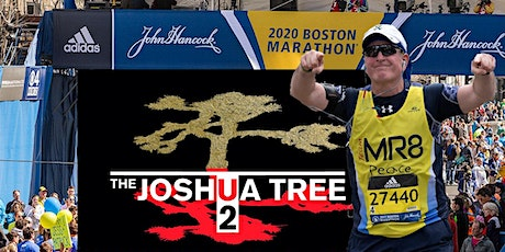 The Joshua Tree - Ed's Fundraiser for The Martin Richard Foundation tickets