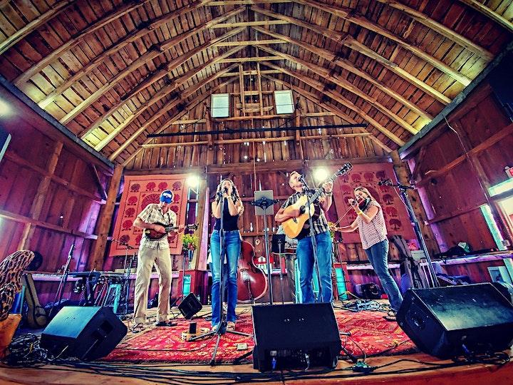 White Oak Folk Festival image