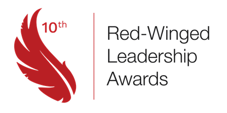 Red-Winged Leadership Awards 2020 tickets