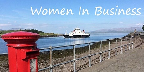 Copy of Copy of Oban Women in Business tickets