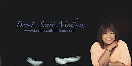 Evidential Evening Of Mediumship with Bernie Scott - Chipping Sodbury Bristol tickets
