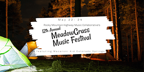 Macaroni Kid at 12th Annual MeadowGrass Music Festival tickets