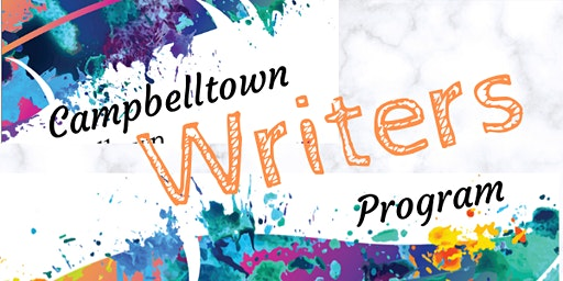 2020 Writers Program - Developing Relatable Characters