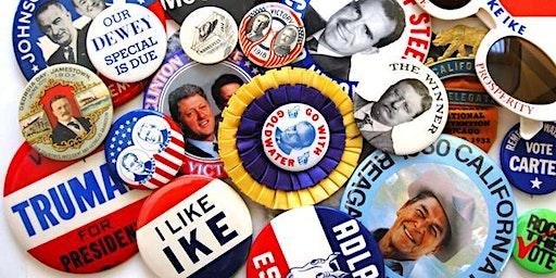 Political  & Historical Collectibles show - FLORIDA