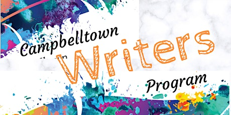 2020 Writers Program - Getting Published *POSTPONED* tickets