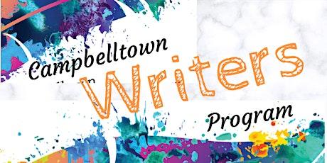 2020 Writers Program - Poetry Workshop tickets