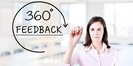 360 degree feedback - how to make it work tickets