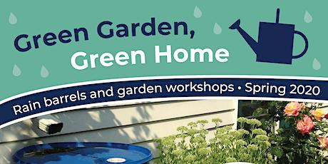 Create a Healthy, Worry-Free Garden! - Virtual Presentation tickets