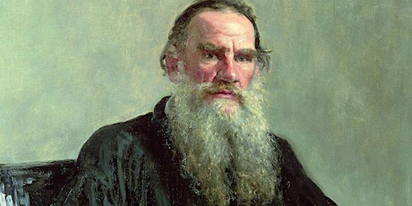 Cultural Arts Book Club: Selected Tolstoy Short Stories tickets