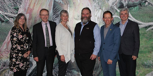 Community Forums with ACT Climate Change Council - Palmerston