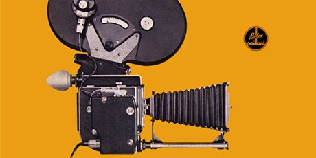 POSTPONED Printing in a Bolex with Amanda Thomson tickets