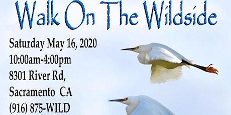 Walk on the Wildside tickets
