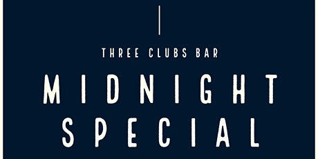The Midnight Special tickets