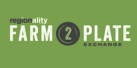 Farm2Plate Exchange Australia 2021 tickets