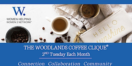 WHW2N The Woodlands Coffee Clique® tickets