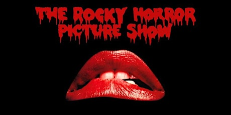 Outdoor movie night - Rocky Horror Picture Show tickets