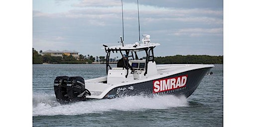 West Marine St Petersburg  Presents; Simrad - Navigate with Confidence