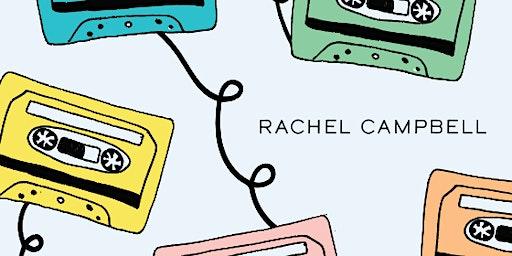 Rachel Campbell's Album Launch- Evening Concert and Dance