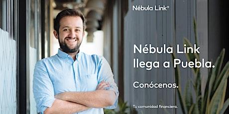 Nébula Link llega a Puebla boletos