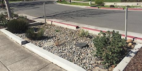POSTPONED: Volunteer Outdoors in Palo Alto: Bioretention Planting tickets