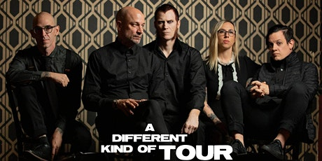 A Different Kind of Tour - An Intimate Evening with Cold tickets
