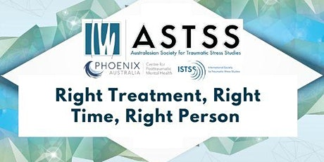 Right Treatment, Right Time, Right Person tickets