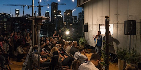Don't Tell Comedy - San Francisco (Mission) tickets